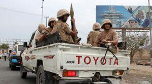 تلاش عربستان برای ورود نیروهای منصور هادی به عدن