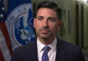 استعفای سرپرست وزارت امنیت داخلی آمریکا
