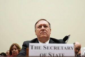 پمپئو امروز اتهامات جدیدی را متوجه ایران می کند