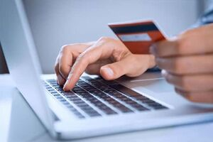 تراکنش مالی نمایه واریز وجه خرید اینترنتی