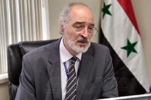 تاکید بر لزوم پاسخگو کردن حامیان تروریسم در سوریه