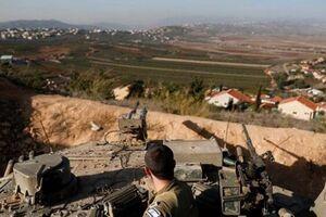 رژیم صهیونیستی یک شهروند لبنانی را ربود/بیروت:دشمن اسرائیلی دست از تجاوز بردارد - کراپشده