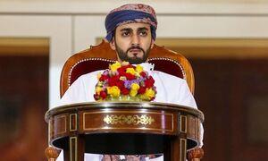 پسر سلطان عمان در یک قدمی ولیعهدی