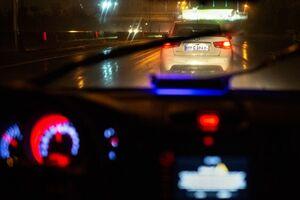جریمه خودرو محدودیت تردد شبانه محدودیت  نمایه