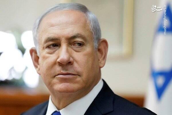نتانیاهو: با بایدن برای مقابله با ایران همکاری میکنیم