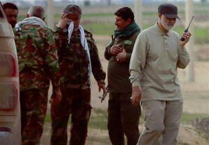 از نامه عجیب داعش تا دیدار با حاج قاسم در کوران جنگ/ چرا ایران در جنگ سوریه شرکت کرد؟