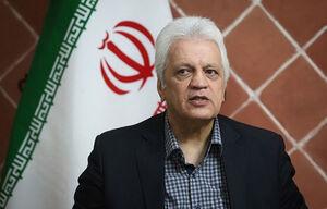 حاجرضایی: در ناکارآمدی تاج و کفاشیان شکی نیست/ فوتبال عاشق میخواهد نه کاسب