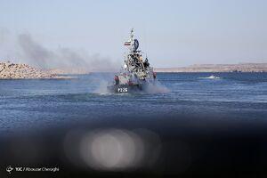 شلیک موفق انواع موشکهای کروز دریایی در رزمایش اقتدار ۹۹