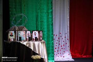 عکس/ بزرگداشت شهید فخری زاده در دانشگاه شهید بهشتی