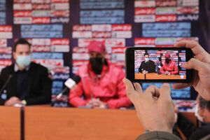 واکنش باشگاه پرسپولیس قهر سرمربی/چرا گلمحمدی تمرین را تعطیل کرد؟