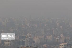 آلودگی هوای ارومیه