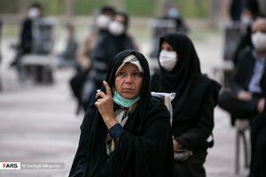 فائزه هاشمی از استراتژی جبهه اصلاحات رونمایی کرد: تحریم انتخابات؛ تسلیم در برابر بایدن و عبور از مزاحمی به نام روحانی