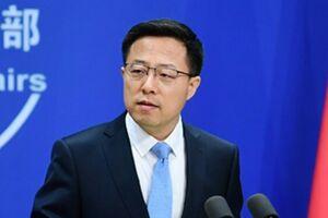 چین خواستار آزادی فوری مدیر ارشد «هوآوی شد - کراپشده