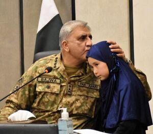 انتقام خون قربانیان حمله داعش گرفته میشود