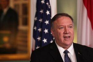 پامپئو: برجام توافق احمقانهای است / ایران رفتارش را عوض کند میتوانیم تعامل کنیم - کراپشده