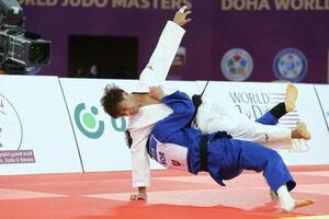 غول فرانسوی از مدال طلا خسته میشود/ قهرمانی فرانسه و کرهجنوبی
