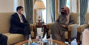 کرهایها برای رفع توقیف نفتکش خود در ایران دست به دامن قطر شدند