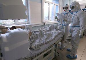مرگهای کرونایی روزانه در آلمان باز هم رکورد زد/ ۱۲۴۴ فوتی در ۲۴ ساعت