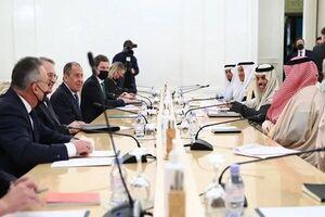لاوروف آغاز گفتگوها میان ایران و عربستان را خواستار شد