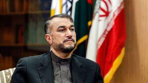 دیدار سفیر جمهوری آذربایجان در تهران با امیرعبداللهیان