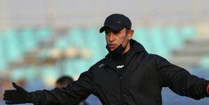 گلمحمدی: قصد دخالت در کار وزیر ورزش را نداشتم/حرفم یک درخواست دوستانه بود