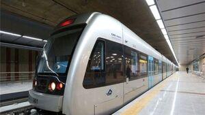 انجام تست رایگان کرونا برای مسافران مترو
