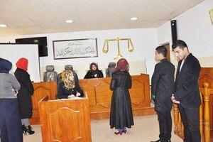 ثبت ۱۱ طلاق در هر ساعت در عراق