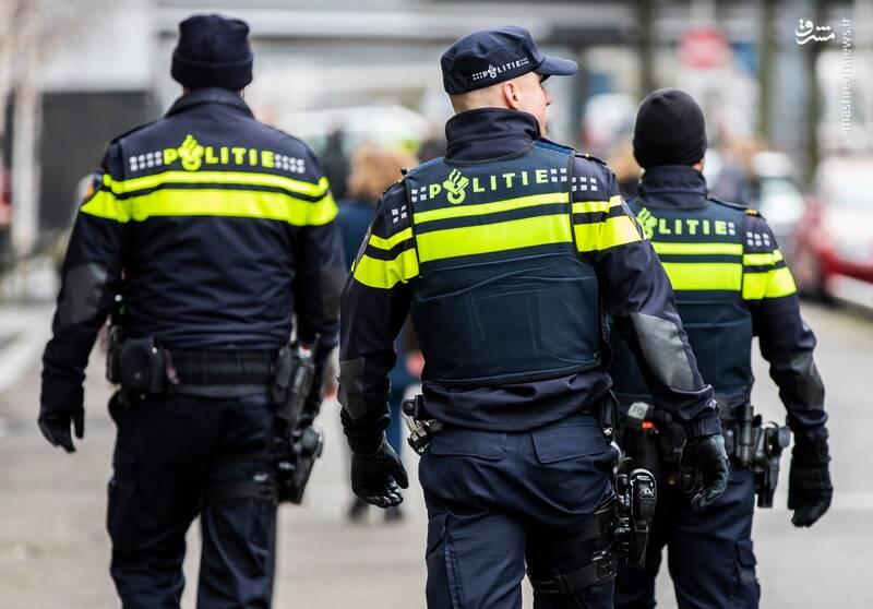 پليس،دانلود،بلژيك،معترضان،گزارش،مرورگر،ويدئو،فايل،اعتراضات،پ ...