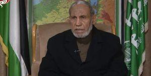 حماس: در رویارویی با رژیم صهیونیستی، در کنار سوریه هستیم