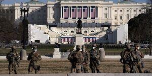 بحران آمریکا| تعویق تمرین مراسم تحلیف بایدن به دلایل امنیتی