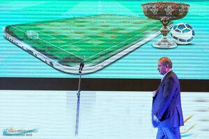 ایران رئیس تشریفاتی فوتسال آسیا/ منفعل و بیاثر مثل مهدی تاج!