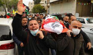 انتقاد دیدهبان حقوقبشر از سرکوب وتبعیض رژیم صهیونیستی علیه فلسطینیان