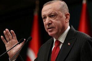 اردوغان: برای خرید دومین سامانه «اس-۴۰۰» از آمریکا اجازه نمیگیریم - کراپشده
