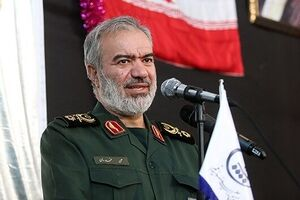 جانشین فرمانده کل سپاه: در بهترین وضعیت اقتدارتر قرار داریم / دشمن را در موضع انفعال قرار دادهایم - کراپشده