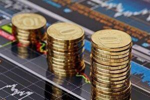 افزایش ۵.۳ دلاری قیمت طلا در بازار جهانی