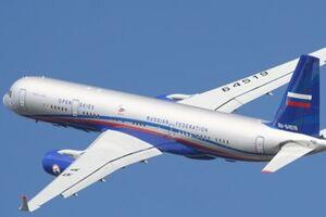 روسیه از پیمان «آسمانهای باز» خارج میشود - کراپشده