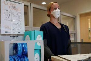 بازماندگان کرونا تا ۶ ماه دچار عارضه بیماری هستند