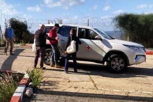 چوپان ربوده شده لبنانی - کراپشده