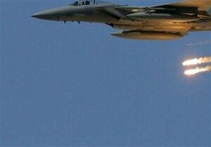 حملات گسترده جنگندههای سعودی به مناطق مسکونی یمن