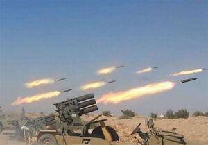 فیلم/ نگرانی صهیونیستها از دقت موشکهای حزبالله