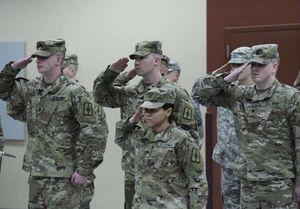 پنتاگون مجوز استقرار ۲۵ هزار نیروی گارد ملی در واشنگتن را صادر کرد