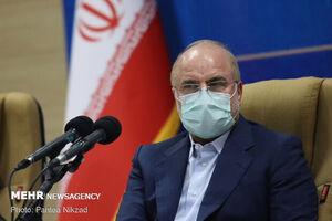 قالیباف: به همه کسانی که قدرت بازدارندگی ایران را افزایش دادند افتخار میکنیم