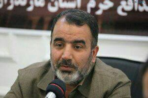 شهید سلیمانی عصاره تمام شهدای جنگ و مقاومت است
