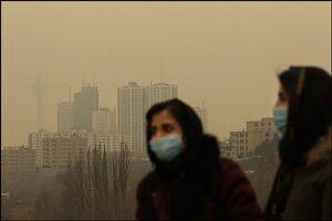 نقش تکنولوژی در مقابله با آلودگی هوا