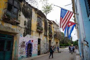 هاوانا تحریمهای آمریکا علیه وزیر کشور کوبا را «غیرقانونی» خواند