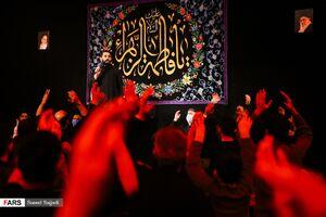 فیلم/ عزاداری سالروز شهادت حضرت زهرا (س) در سراسر کشور