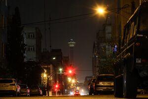 فیلم/ خاموشیها چه حوادثی را در تهران رقم زد؟