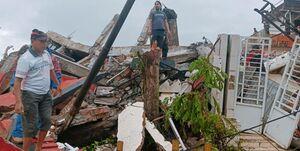 وضعیت شبکه همراه اول با وجود زلزله ۵.۵ ریشتری در هرمزگان نرمال است