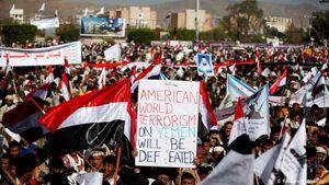 اعتراض نمایندگان مجلس آمریکا به تروریست خواندن انصارالله