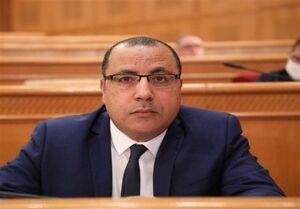 نخست وزیر تونس ۱۱ وزیر کابینه را تغییر داد
